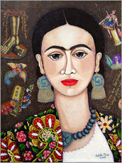 Frida thoughts