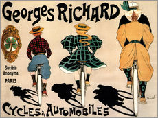 Georges Richard bicycles