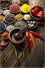 Healthy Spice Kitchen