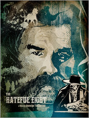 Hateful Eight Poster Lounge