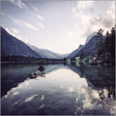 Hintersee in Ramsau