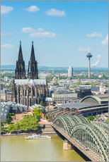 Cologne Cathedral (Cathedral of St. Peter)