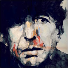 Leonard Cohen   Hey That's No Way To Say Goodbye