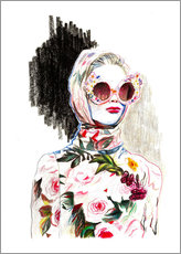 Fashionillustration III