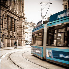 Munich city traffic 1x1