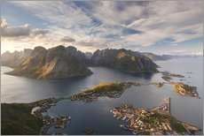 Norway - Lofoten - Pure