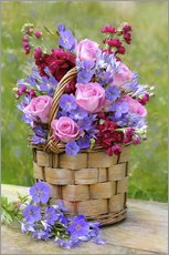 Vibrant Flower Bouquet F536