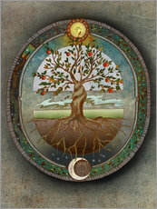 Orobouros - Tree of Life