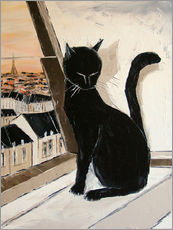 Paris of cats