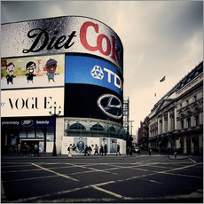 Picadilly Circus - London