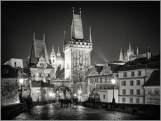 Prague - Charles Bridge