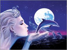 Dolphin Princess