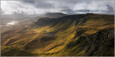 Scotland - Isle of Skye - Highlands