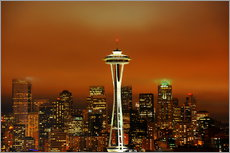 SEATTLE BY NIGHT 1