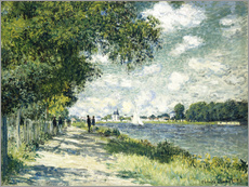 Seine at Argenteuil