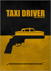 Taxi Driver - minimum alternative film TV