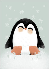 Animal Friends - The Penguin