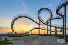 Tiger and Turtle Duisburg