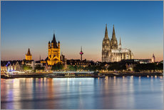 Magnificent Cologne