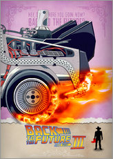 Back to the Future - Minimal Movie - Part 3 of 3 Alternative