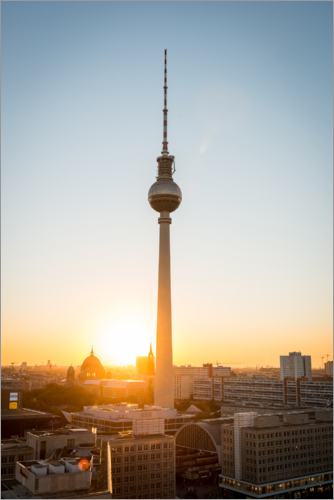 Stefan Schäfer - Berlin TV Tower