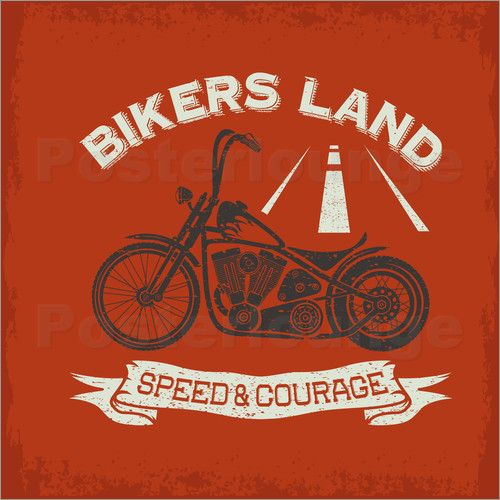 Bikers country