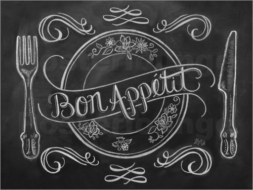 Bon Appetit Vs Buttons Mashup