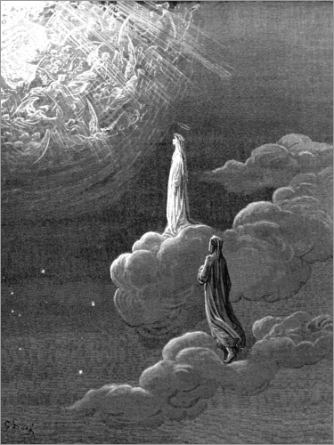 Gustave Doré - The Inferno