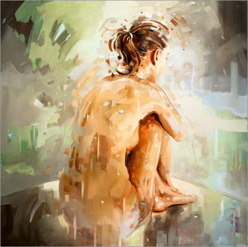 Johnny Morant - The busy mind
