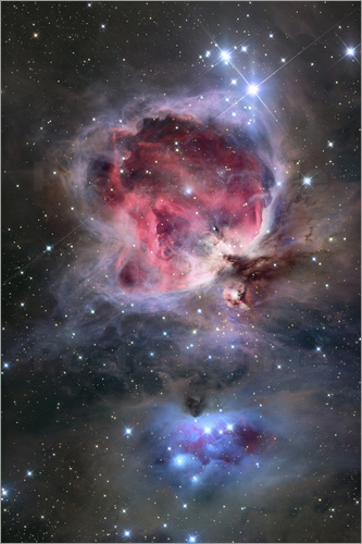Roth Ritter - The Orion Nebula