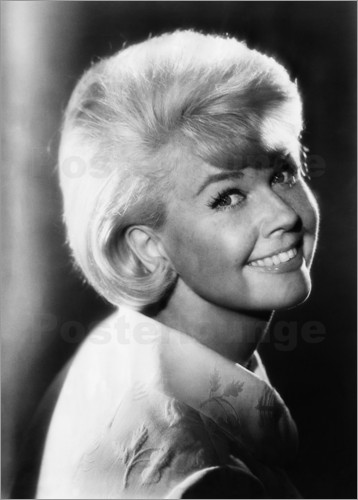 Poster That Touch of Mink, Doris Day 1962