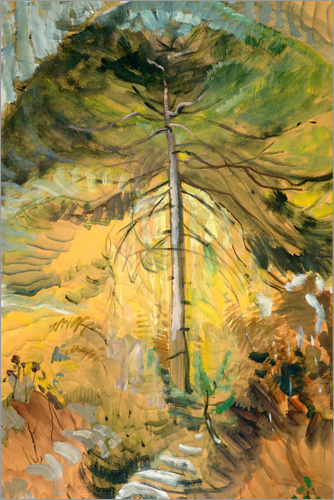 Emily Carr - happiness
