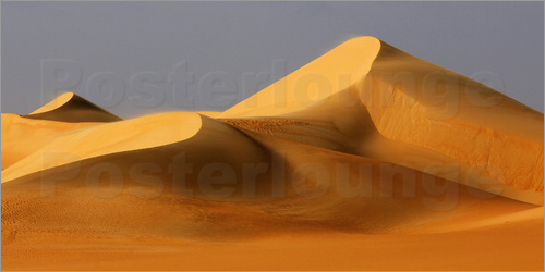 Moser - Great Sand Sea, Sahara