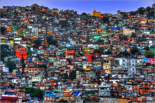 favelas in brazil Fixing favelas: urban housing problems in brazil brazil's booming economic growth is now slowing down, and the rose tinted glasses have come off, as urban housing problems in brazil worsen.