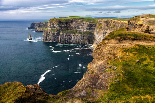 Jürgen Klust - Ireland - Cliffs of Moher