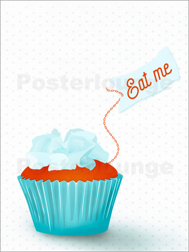 Poster eat me