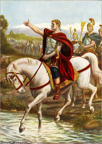 julius caesar was very much a warrior in roman empire Julius caesar first landed in after waiting for a wind the roman ships left boulogne in the early hours of roman empire britain military julius caesar.