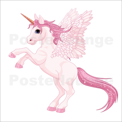 Poster My Unicorn