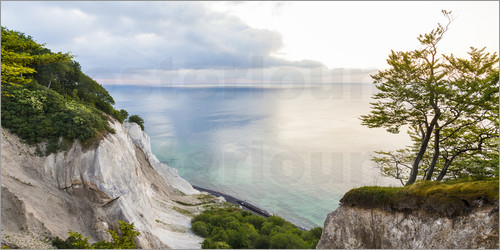 Dieterich Fotografie - The white chalk Cliffs of Mon