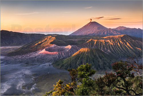 Andreas Wonisch - Mount Bromo Sunrise