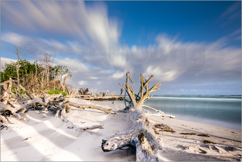 newfrontiers photography - Early Morning at the Baltic Sea