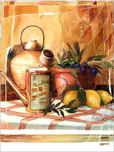 Franz Heigl - Olive oil
