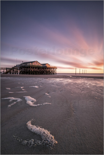 Silly Photography - Sankt Peter-Ording / North Sea