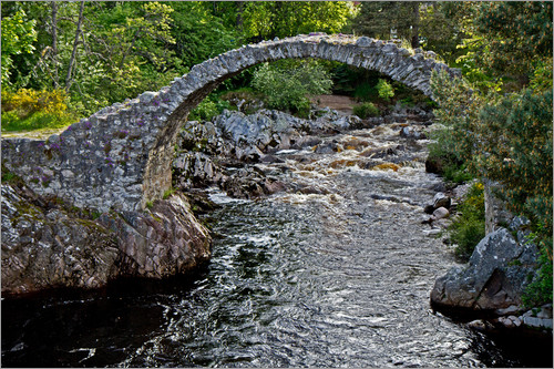 Karin Döling - Scotland Carrbridge