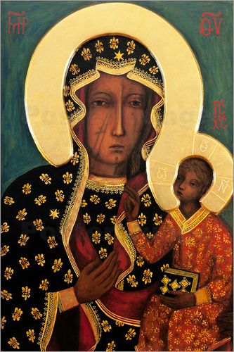 Lukas - Black Madonna of Cz?stochowa