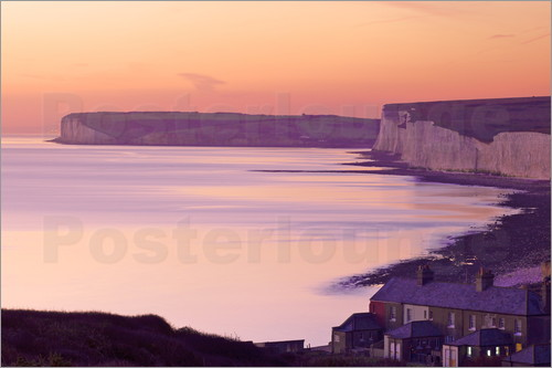 Poster Seven Sisters