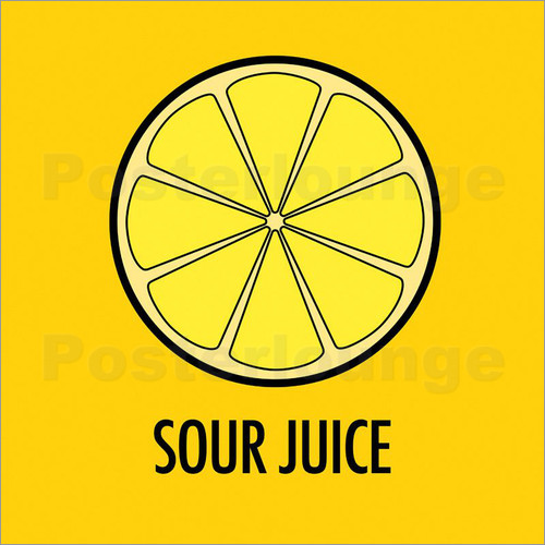 JASMIN! - Sour Juice