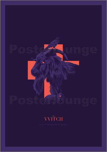 Poster The VVitch