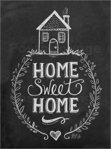 Lily & Val - Home Sweet Home