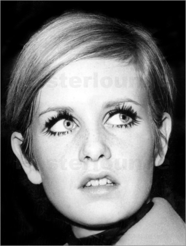 Leslie twiggy hornby essay
